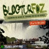 1º BlogTurFoz - 10 a 14 de agosto de 2011