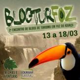 2º BlogTurFoz - 13 a 18 de março de 2012
