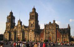 A Cidade do México vai te surpreender