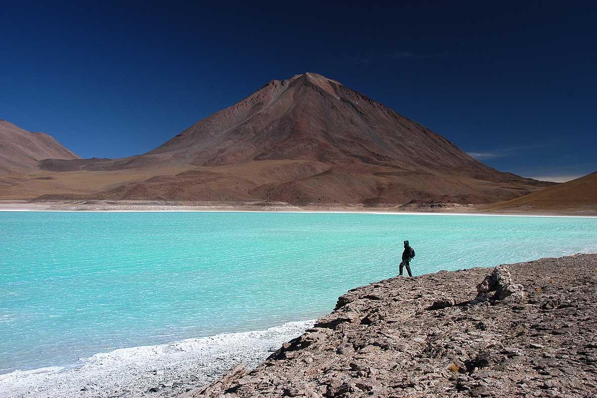 Deserto Do Atacama O Mais Alto E 225 Rido Do Mundo Trilhas