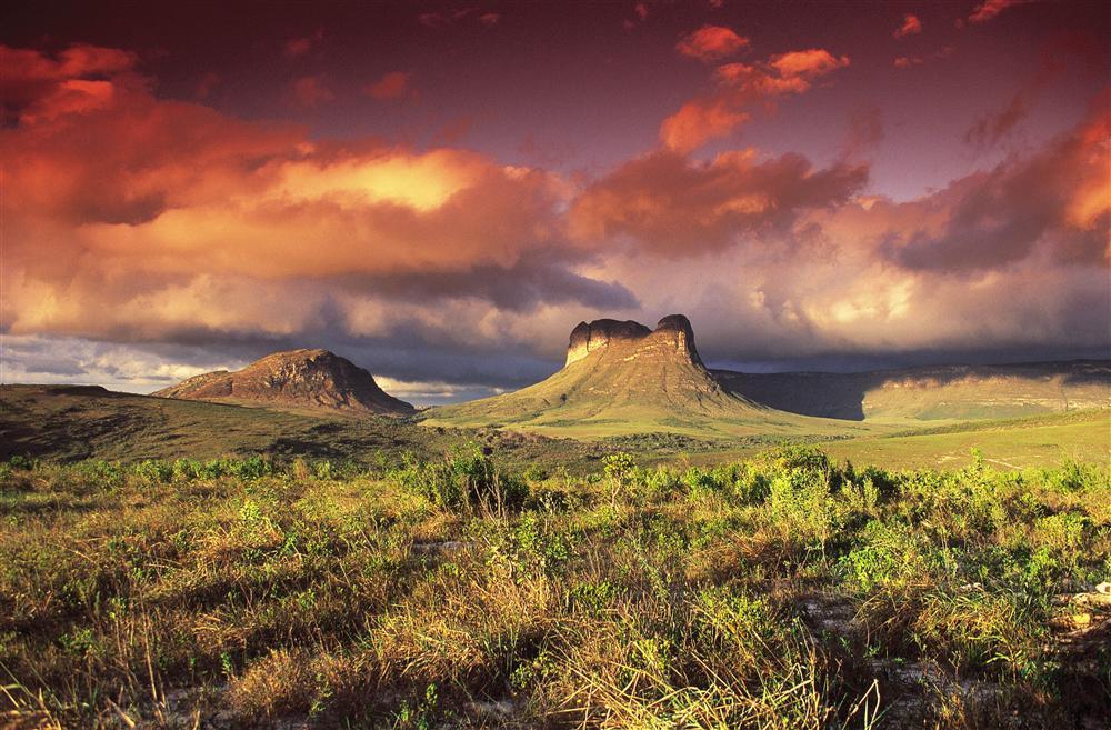 Os TOP 10 Parques Nacionais imperdíveis no Brasil