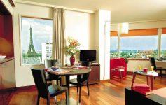 Dicas de Hotéis em Paris