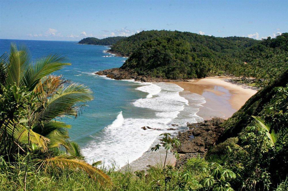 Resultado de imagem para imagens das praias de itacaré