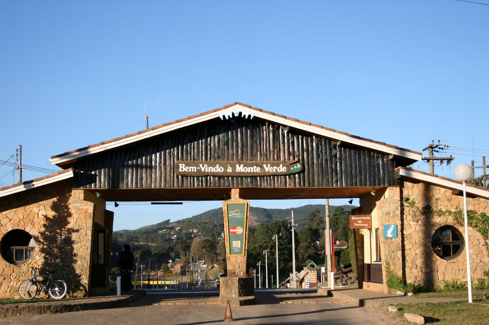 Monte Verde, passeio e gastronomia na serra