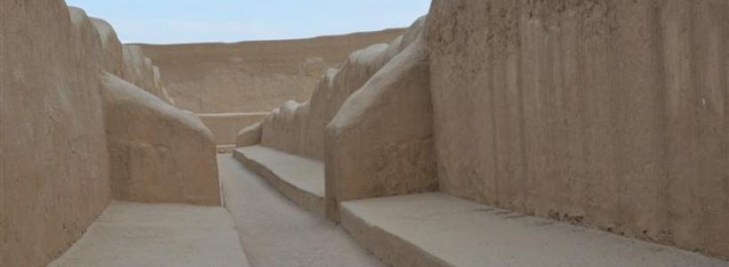 A Rota Moche, ao norte do Peru, guarda sítios arqueológicos pré-incaicos que vão te surpreender