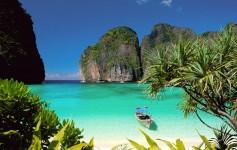A Tailândia surpreende até os mais viajados