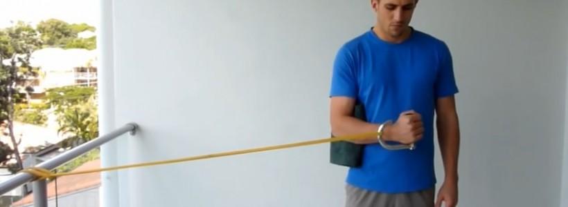 Fortalecimento dos músculos para a prática do SUP