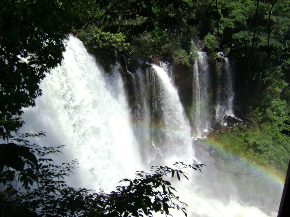 10 Cachoeiras na Bahia que valem tomar um banho