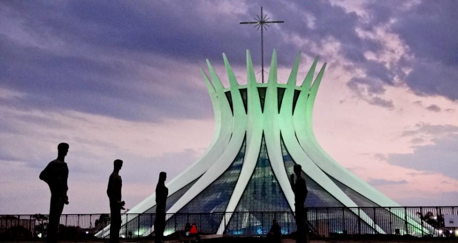 5 dicas do que fazer em Brasília num fim de semana