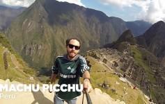 Mochilão na Bolívia, Chile e Peru