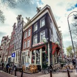 Amsterdam - Robson Franzoi
