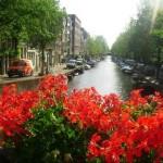 Amsterdam por Rafael Incao