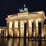 Berlim por Daniel Conceição