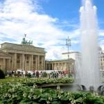 Berlim por Diana Schrok