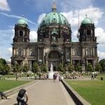 Berlim por Marcio Santanna