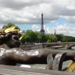 Paris por Eduardo Sona