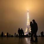 Paris por Leandro Simoni