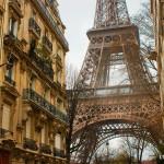 Paris por Robson Franzoi