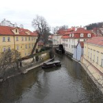 Praga por Andre Aran