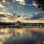 Praga por Robson Franzoi