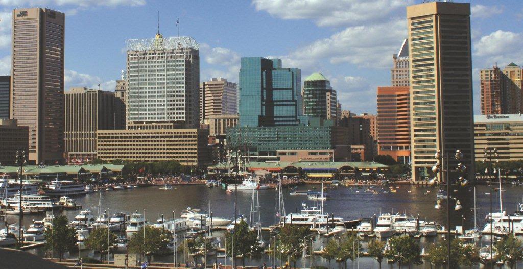Baltimore – Atrações para curtir o outono em Maryland