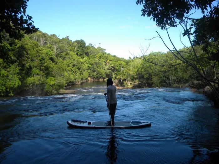 SUP Rafting em Itacaré 4