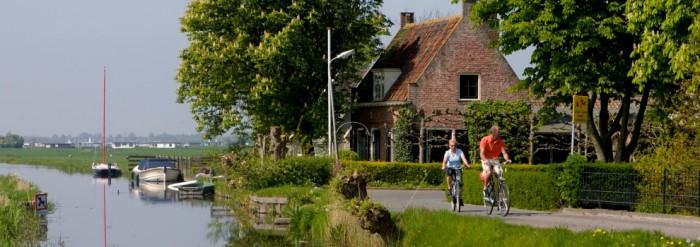 Europa de Bicicleta - EuroVelo 2