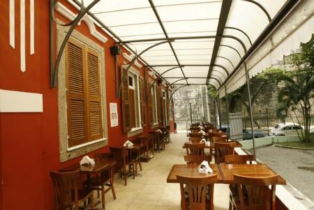 Restaurante Solar do Jambeiro - Foto: Divulgação