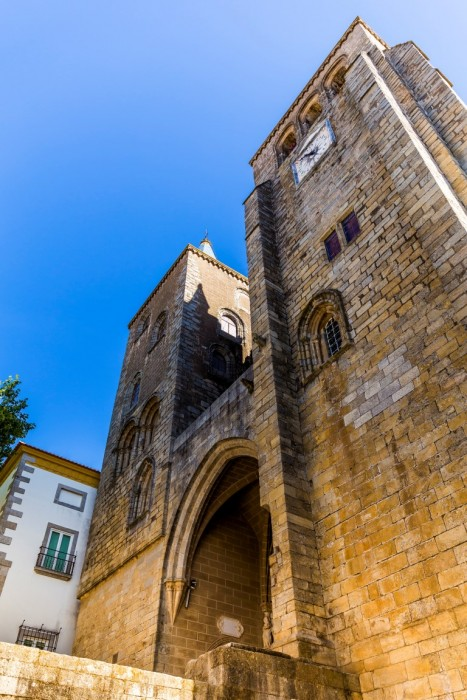 4 - Se Catedral de Evora 2