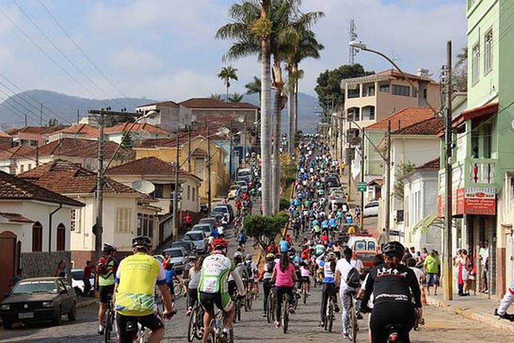 Brazópolis Minas Gerais fonte: www.trilhaseaventuras.com.br