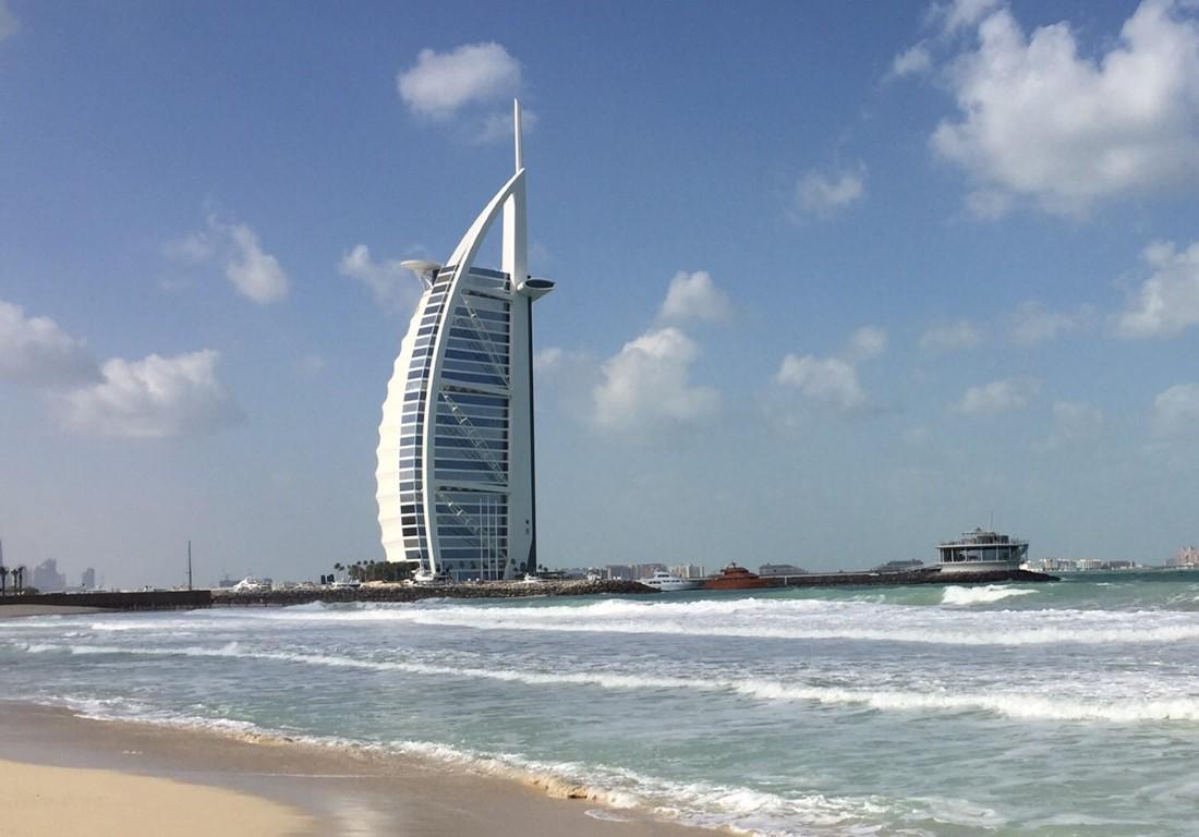 Emirados  U00c1rabes  Descobrindo Dubai E Abu Dhabi Em 4 Dias