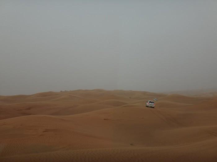 Deserto Safari