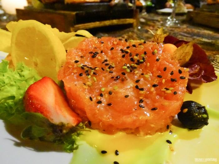 Restaurante Papiamento Aruba-10