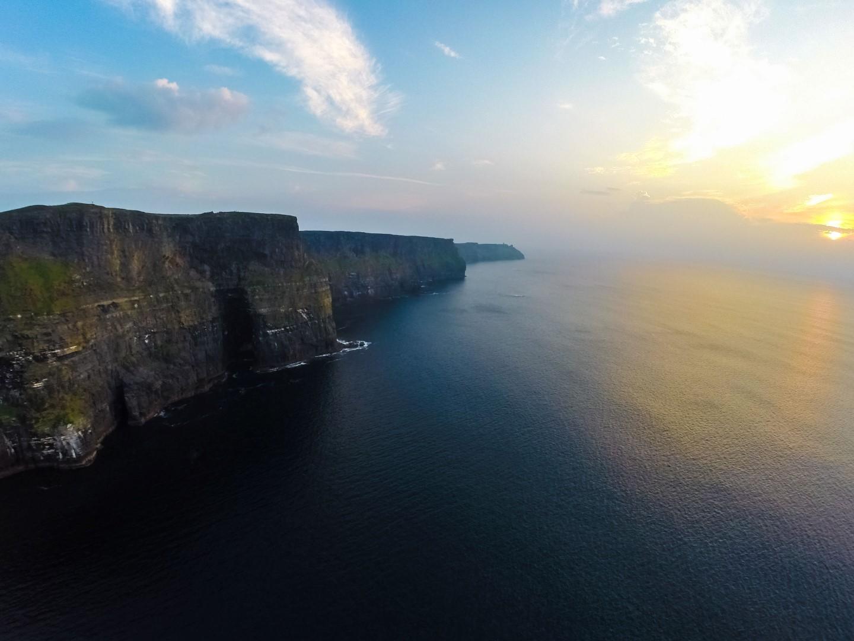 Cliffs of Moher - Foto: Raymond Fogarty