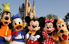 E-Book - Planejamento Parques da Disney