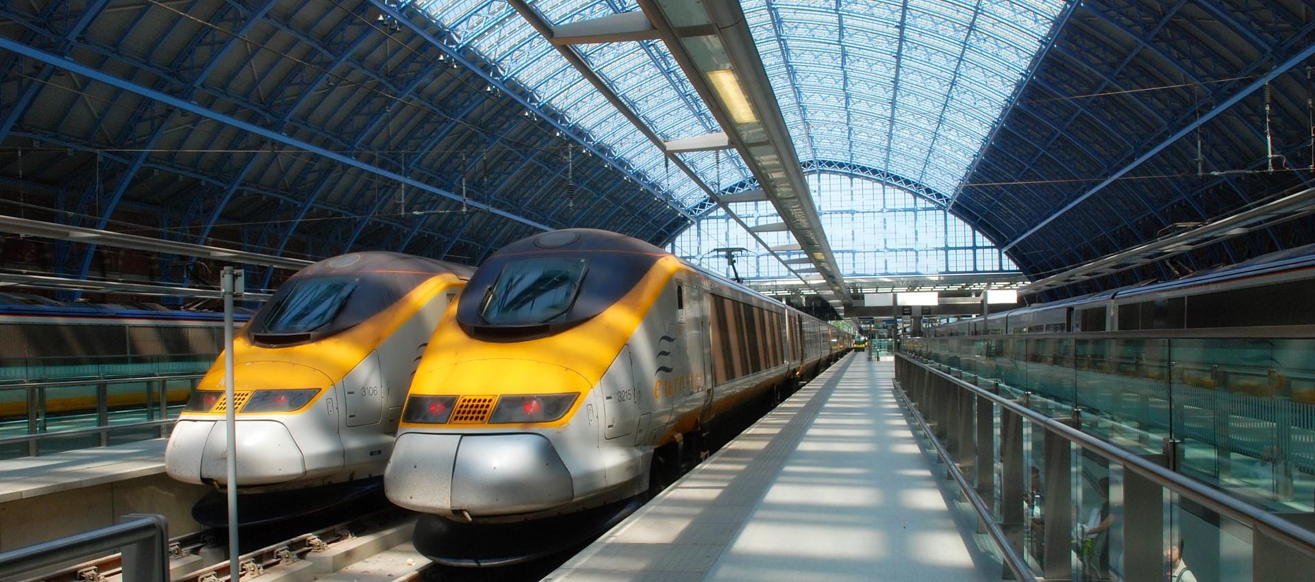 5 roteiros de trem para curtir o verão na Europa