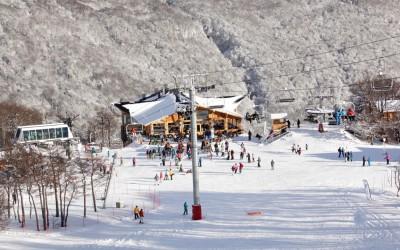Estação de Ski de Carro Castor - Ushuaia