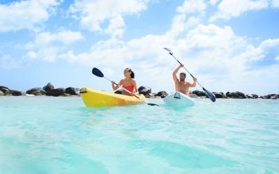 Roteiro de 3 dias em Aruba para casais