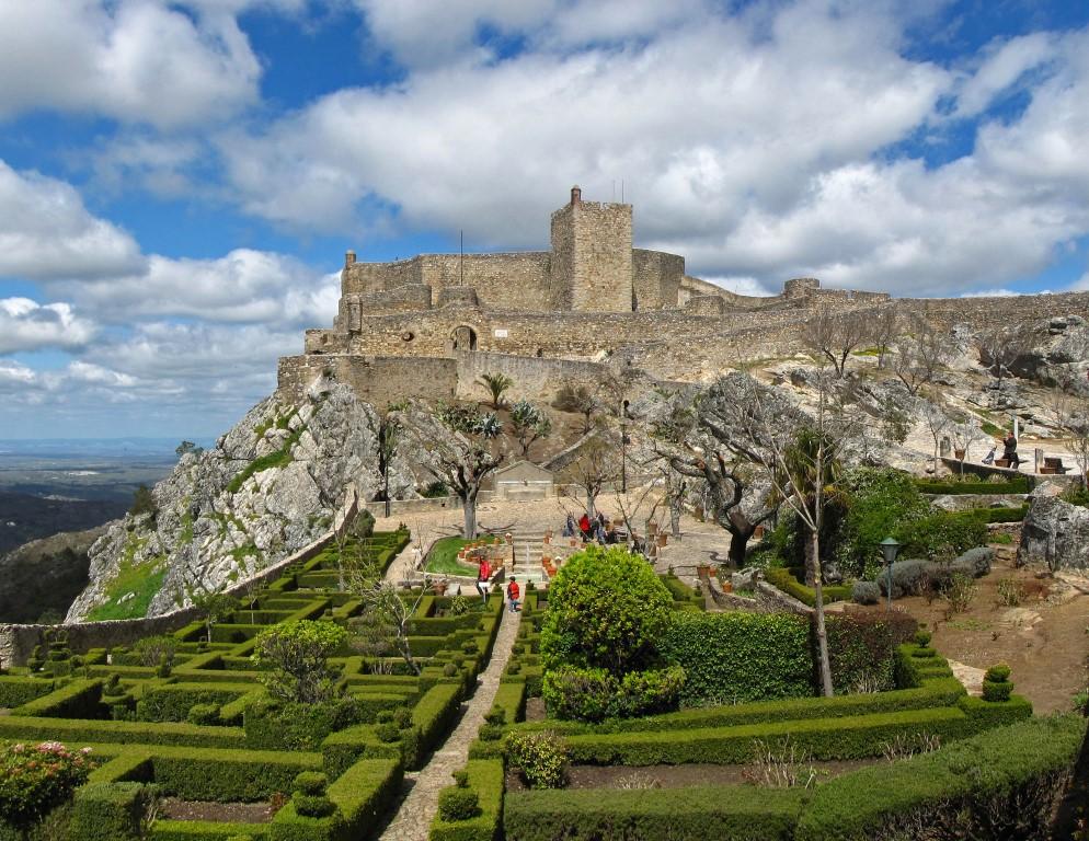 3 Vilas do Alentejo estão entre as mais bonitas de Portugal