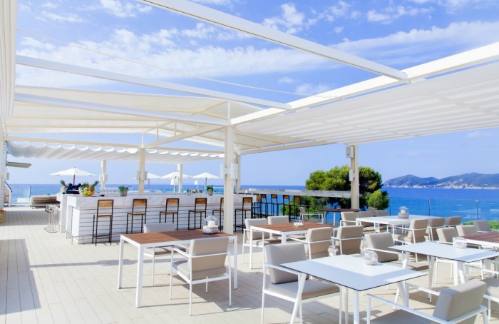The Rooftop – ME Ibiza