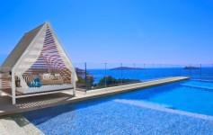 ME Ibiza - Terraco VIP e Piscina