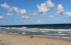 Praias de Nudismo na Flórida