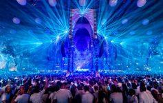 Festivais de música na Holanda