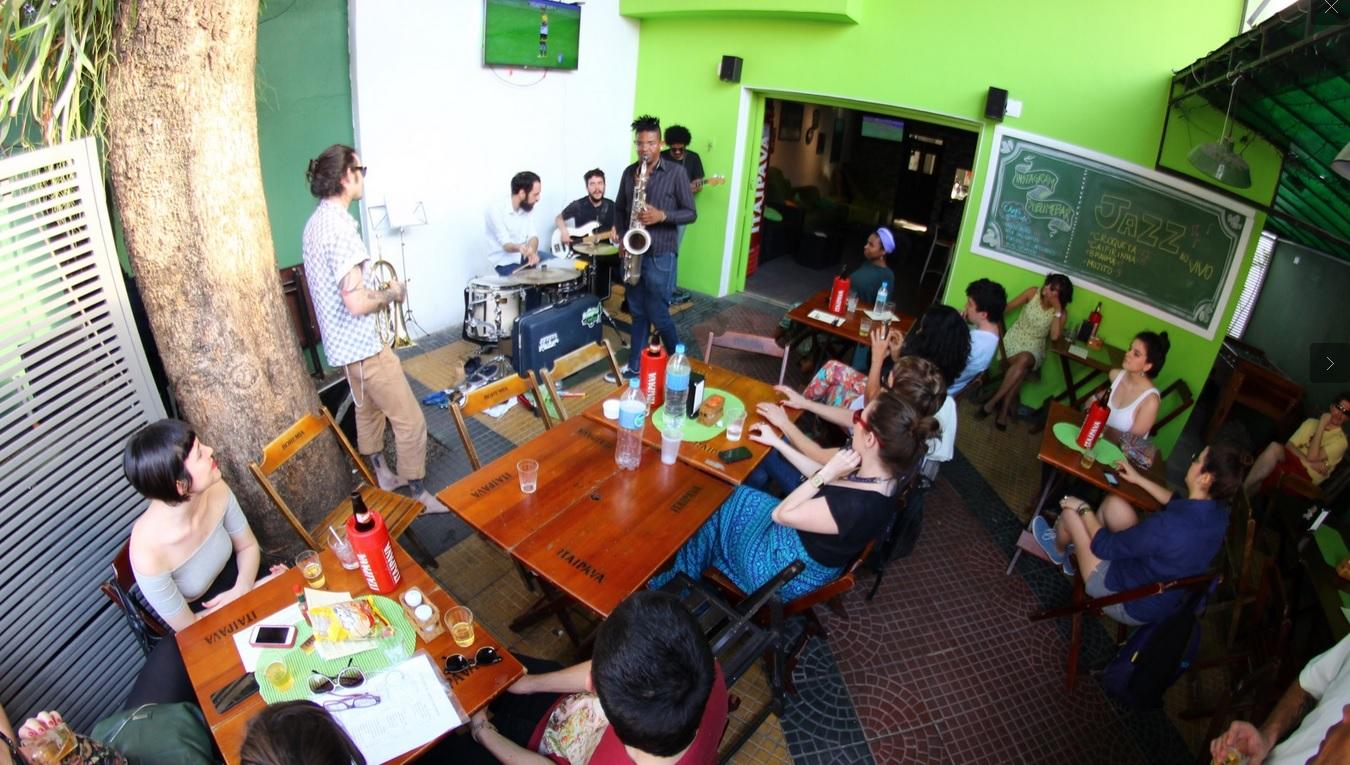 Hostels descolados para se hospedar em São Paulo