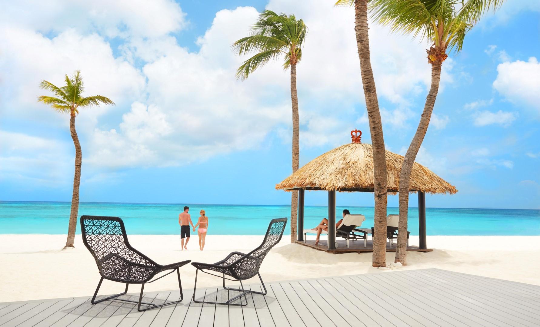 Hotéis e Resorts com pacotes especiais para curtir sua Lua de Mel em Aruba - Trilhas e Aventuras
