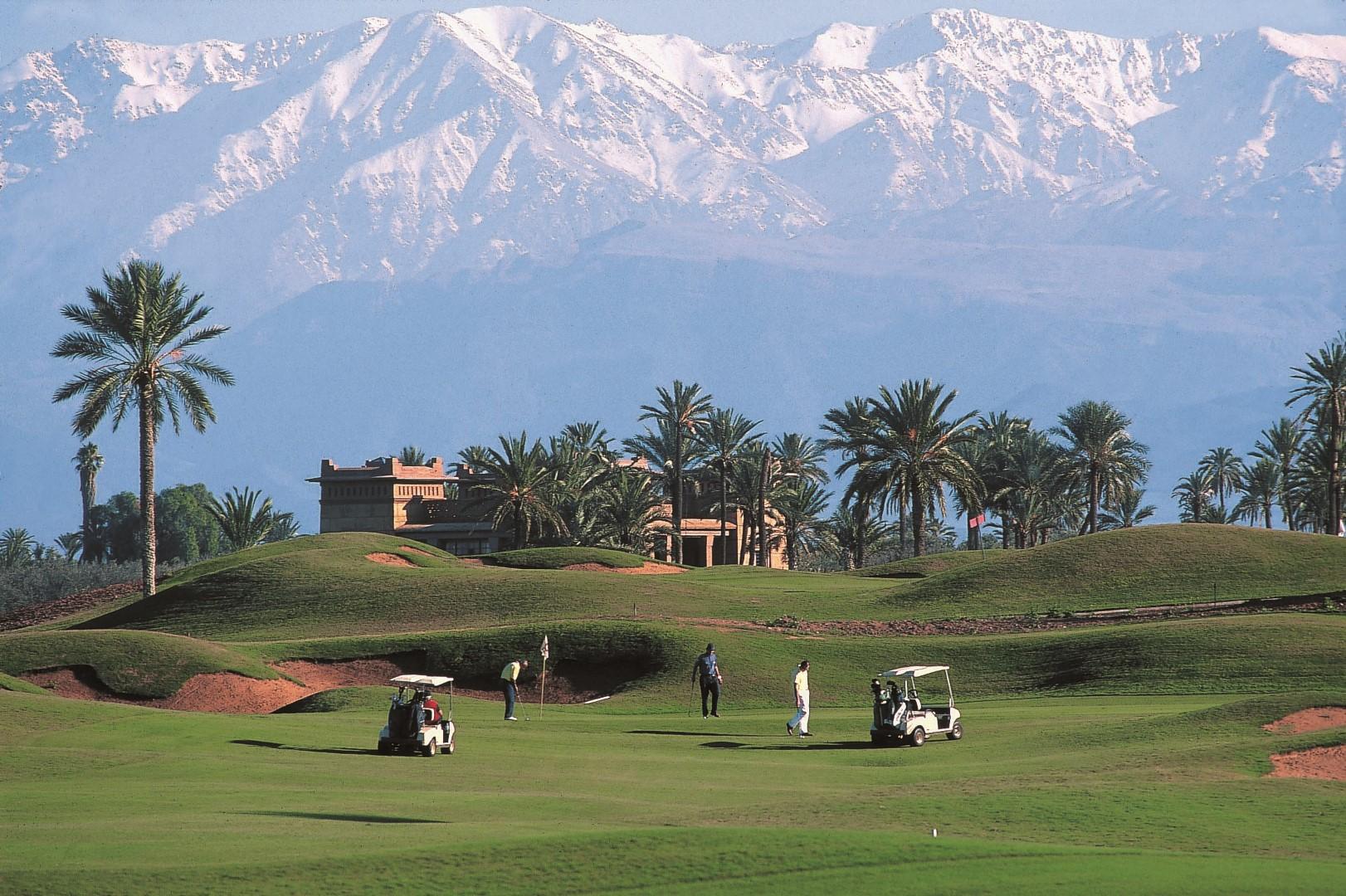 Marrakech: encantos do principal destino do Marrocos