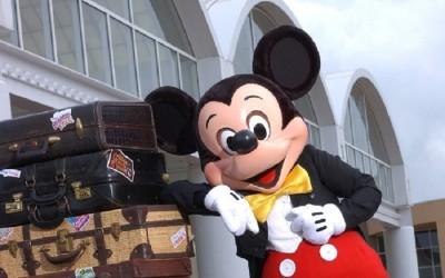 Curiosidades sobre o Mickey Mouse