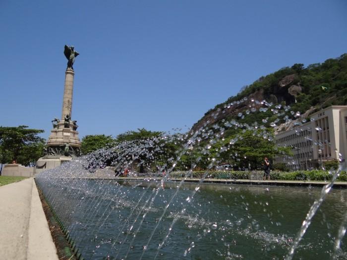 Parque da Urca