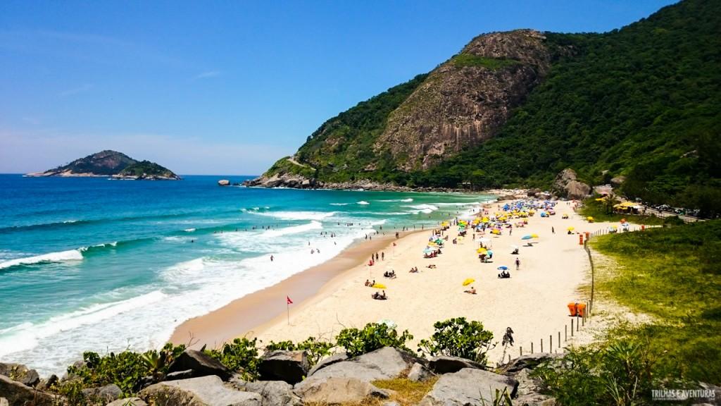Day Tour pelas Praias Selvagens do Rio: Prainha, Grumari e Abricó ...