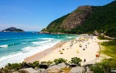 Prainha - A praia mais bonita e limpa do Rio de Janeiro